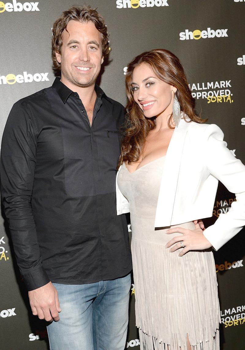 RHOC Alum Lizzie Rovsek Opens Up About Her Ongoing Divorce — and Why It Still Isn't Finalized