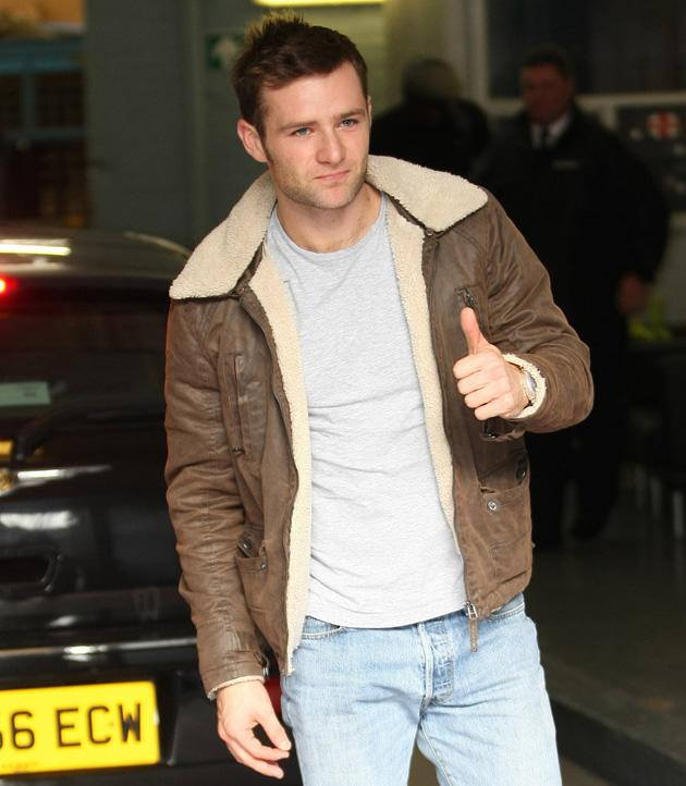 Harry Judd has been famous for years as part of McFly, but he reached a much bigger audience when he stepped out from behind the drums to win 'Strictly Come Dancing.' He's reportedly been offered modelling work and TV projects. We predict he'll be everywhere in 2012.