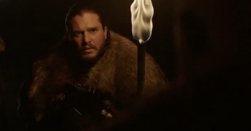 Devastating fan theory arrives with new 'Game of Thrones ...