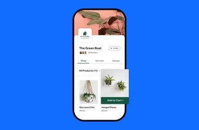 Spaces App by Wix