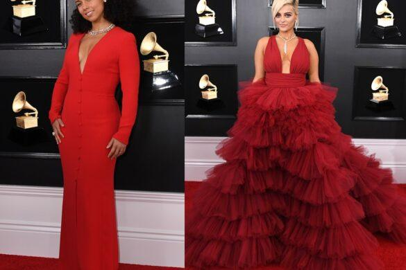 Grammy Awards 2019: Cardi B, Jennifer Lopez- All pictures from the red carpet