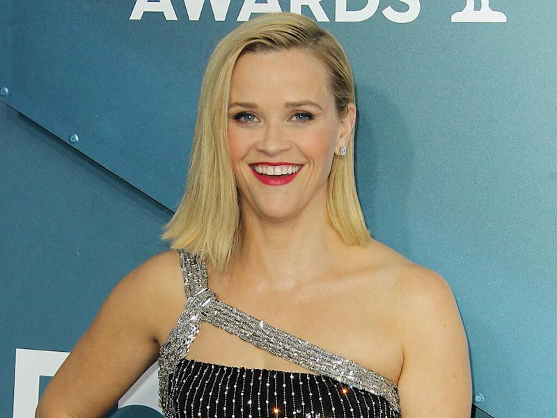 Reese Witherspoon's Draper James named a top direct-to-consumer site