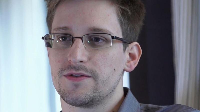 NSA Releases Snowden Email, Did He Tell NBC the Truth?