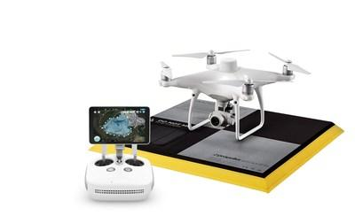 Propeller Aero and DJI Join Forces to Launch New PPK Drone