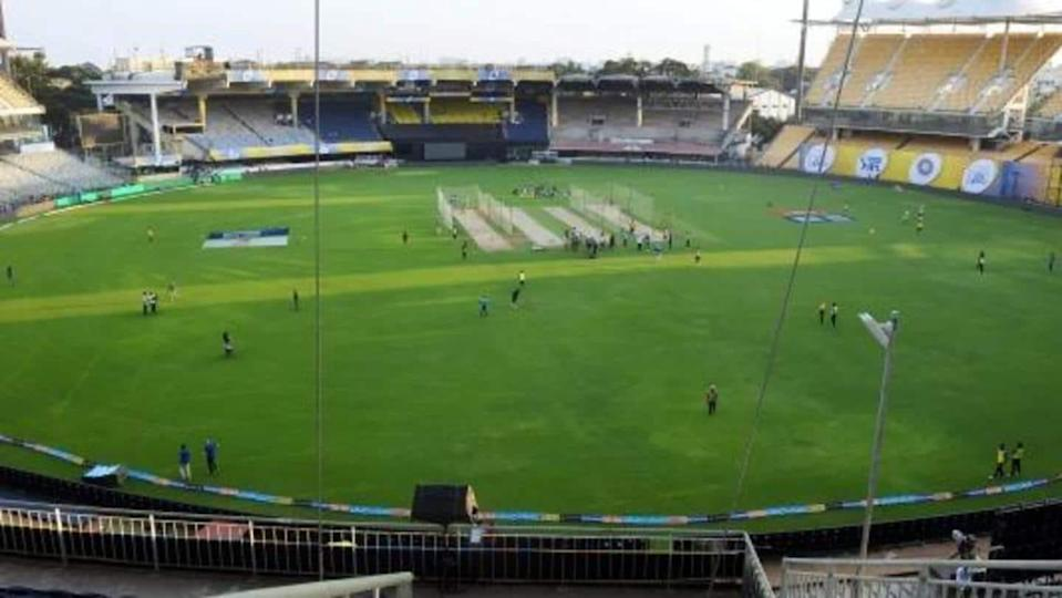 India vs England, First Test: Ground report, stats and more
