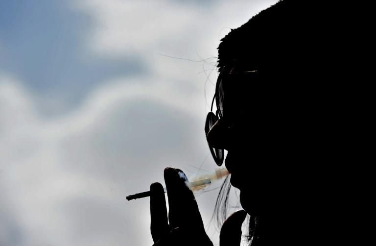 """A new study by scientists at Yale University has found that compounds from tobacco smoke can infiltrate well-ventilated rooms by hitching a ride on peoples' clothes, skin, and hair and then evaporating slowly over time in a process called """"off-gassing"""""""