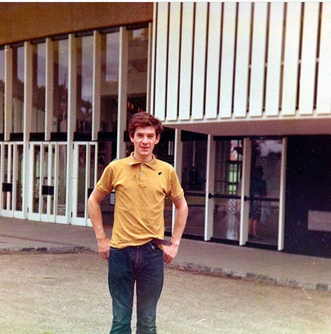 "<p>The veteran actor shared this amazing throwback as he headed back to his old stomping grounds. ""A fine summers day in 1965,"" he captioned this epic pic. ""I posed @chichesterft where, 52 years later, I will be on stage as King Lear beginning Friday."" (Photo: <a rel=""nofollow"" href=""https://www.instagram.com/p/BZT3EsmljeP/?taken-by=ianmckellen"">Ian McKellen via Instagram</a>) </p>"