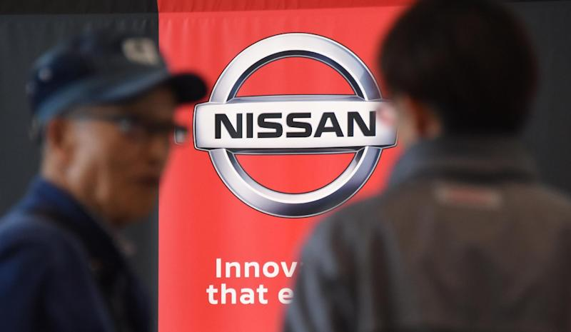 Nissan to suspend vehicle registration in Japan