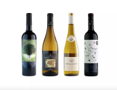 """<p><a class=""""link rapid-noclick-resp"""" href=""""https://go.redirectingat.com?id=74968X1596630&url=https%3A%2F%2Fthrivemarket.com%2Fc%2Fwine-packs&sref=https%3A%2F%2Fwww.delish.com%2Fentertaining%2Fwine%2Fg31669054%2Fwine-subscription%2F"""" rel=""""nofollow noopener"""" target=""""_blank"""" data-ylk=""""slk:BUY NOW"""">BUY NOW</a> <strong><em>from $60 for 4 bottles</em></strong></p><p>Everything on Thrive Market's site is meant to be <em>clean</em>, even the wine. You can filter the wines by multiple categories, including organic, no added sugar or sweeteners, pesticide-free, and biodynamic—or browse by region or varietal. After you've landed on the type of wine you want, you can decide how much of it you're looking for and whether you want to pick your own bottles individually. A good jumping of point is Thrive's <a href=""""https://thrivemarket.com/p/clean-wine-starter-pack"""" rel=""""nofollow noopener"""" target=""""_blank"""" data-ylk=""""slk:Clean Wine Starter Pack"""" class=""""link rapid-noclick-resp"""">Clean Wine Starter Pack</a> or you can <a href=""""https://thrivemarket.com/p/create-your-own-red-white-6-pack5ceda506a917e"""" rel=""""nofollow noopener"""" target=""""_blank"""" data-ylk=""""slk:build your own half or full case"""" class=""""link rapid-noclick-resp"""">build your own half or full case</a>.</p>"""