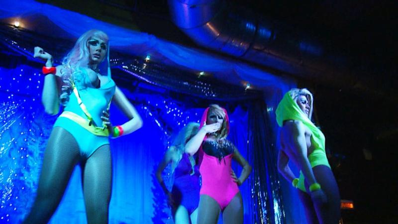 Russia's Largest Gay Nightclub Strives to Be a Haven Despite Horrific Attacks