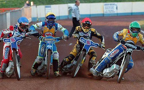 Speedway could be a novel choice for Fernando Alonso to get his racing fix - Credit: Adamjennison111/English Wikipedia