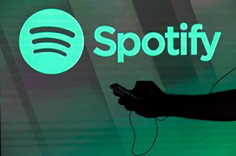 Spotify Now Has 108 Million Paid Subscribers, 232 Million Monthly Active Users