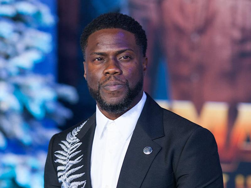 Kevin Hart admits he mishandled reaction to Oscars hosting controversy