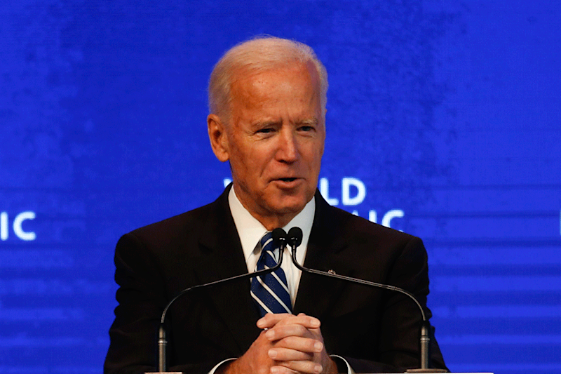 Facing Firestorm, Biden Apologises for Saying Voters Who Back Trump 'Ain't Black'