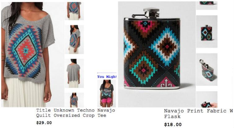 The Navajo Nation's Case Against Urban Outfitters Just Took a Hit