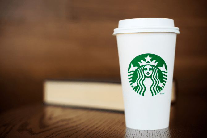 8 Low-calorie drinks you can order at Starbucks