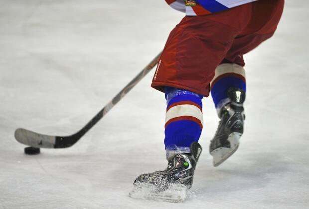 The GTHL says is is cancelling the remainder of the 2020-21 hockey season. (Shutterstock - image credit)