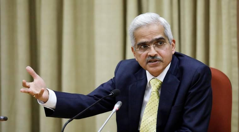 rbi, reserve bank of india, rbi governor, shaktikanta das, rti,government, rbi governor appointment, urjit patel, narendra modi, indian express news