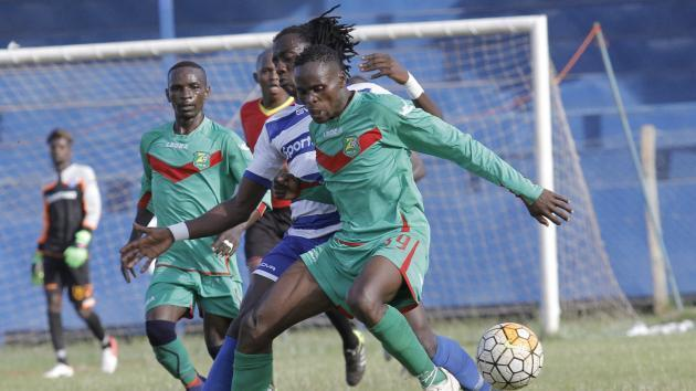 Zoo Kericho - AFC Leopards Preview: Ingwe seek to climb the table