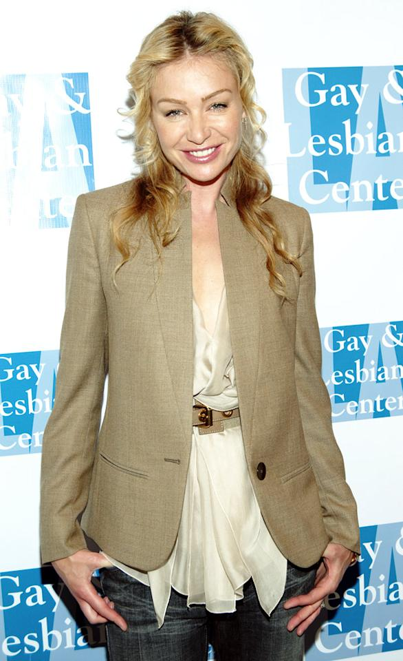 "Actress Portia de Rossi (""Arrested Development"") turns 39 on January 31."