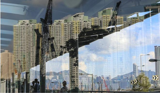 The land sale programme will include commercial plots at Kai Tak. Photo: Felix Wong