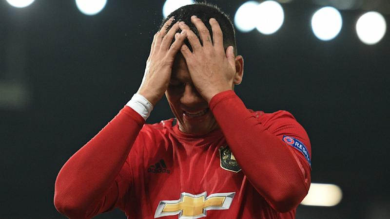 Rojo set to return to Man Utd after troubled loan spell at Estudiantes