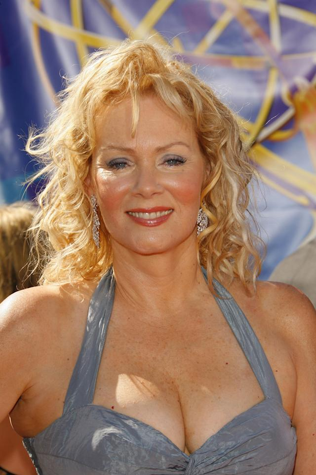 Jean Smart during 58th Annual Primetime Emmy Awards - Arrivals at Shrine Auditorium in Los Angeles, California, United States. (Photo by Mathew Imaging/FilmMagic)
