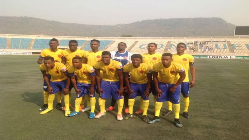 ABS are in a positive mood ahead Akwa United tie, says Governor