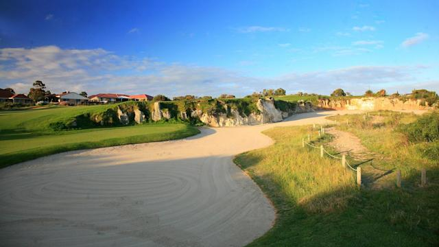 "<cite class=""credit"">Gary Lisbon/Courtesy of Joondalup Resort</cite>"