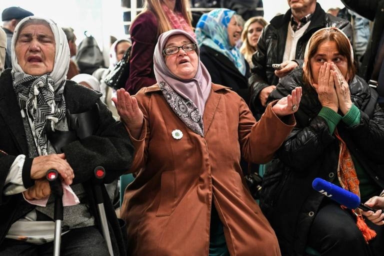 "Although expectations were not high to begin with, the court indicted 161 people, all of whom faced some kind of justice, to set ""a gold standard"" for prosecuting and bring succour to relatives of victims notably of the Srebrenica massacre"