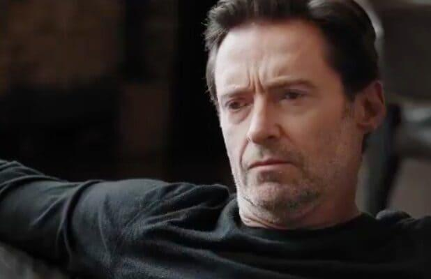 Watch Hugh Jackman Act Like an Adorable Curmudgeon in Ryan Reynolds-Narrated Coffee Commercial (Video)