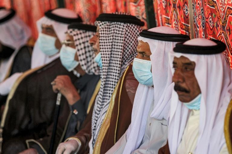 Iraqi tribes have their own moral and judicial codes with override state law as well huge chaches of weapons