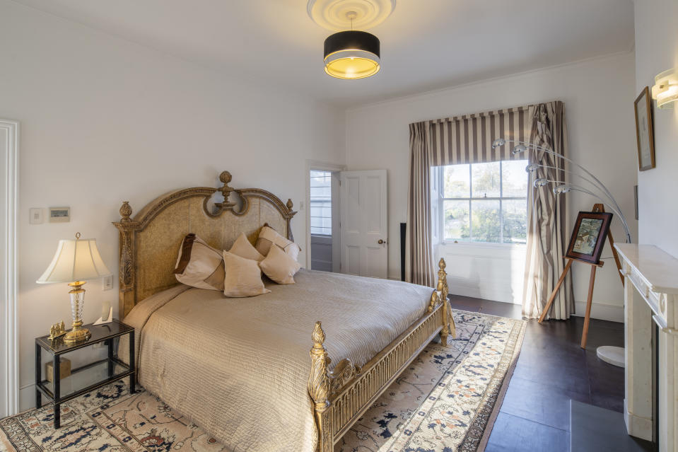 The main property features four bedrooms. Photo: Aston Chase