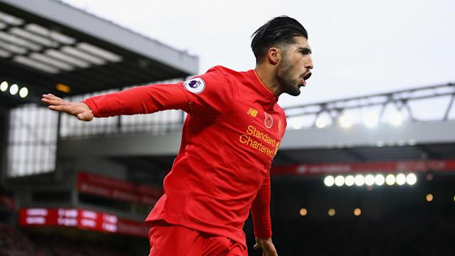 The Liverpool duo attempted to score the exact same goal as the former Newcastle striker - with unfortunate and unforeseen results