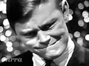 """<p>This graveyard smash by Bobby Pickett was released in 1962, and has been a Halloween party anthem ever since.</p><p><a href=""""https://www.youtube.com/watch?v=vNuVifA7DSU"""" rel=""""nofollow noopener"""" target=""""_blank"""" data-ylk=""""slk:See the original post on Youtube"""" class=""""link rapid-noclick-resp"""">See the original post on Youtube</a></p>"""
