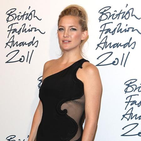 Kate Hudson: I laugh at worst dressed lists