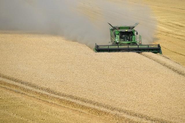 The world has failed to cut back on subsidies in areas such as agriculture (Joe Giddens/PA)