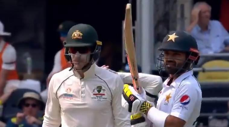Tim Paine sledging, Mohammad Rizwan, Tim Paine funny sledging, Tim Paine funny moments, Mohammad Rizwan controversy, Pakistan vs Australia 1st Test, PAK vs AUS 1st Test, Pakistan tour of Australia 2019