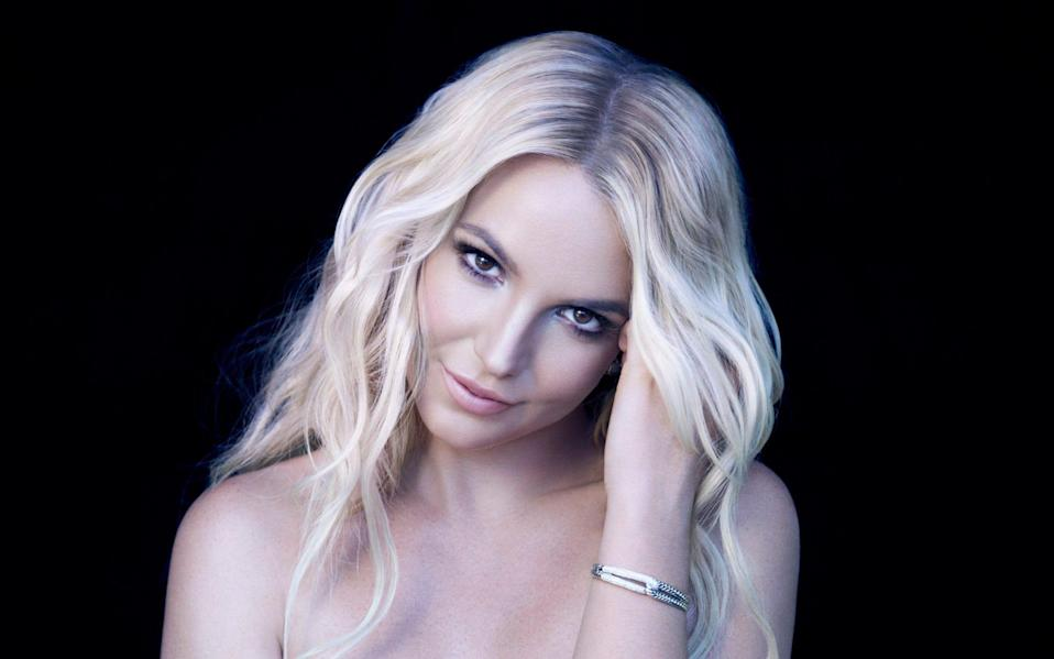 Britney Spears - Getty Images North America