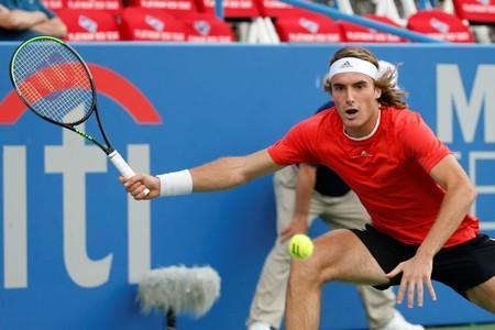 FILE PHOTO: Tennis: Citi Open