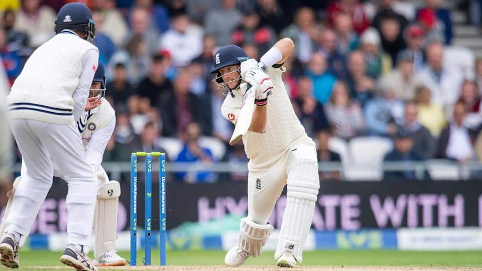 3rd Test, Day 2: England gain massive lead against India
