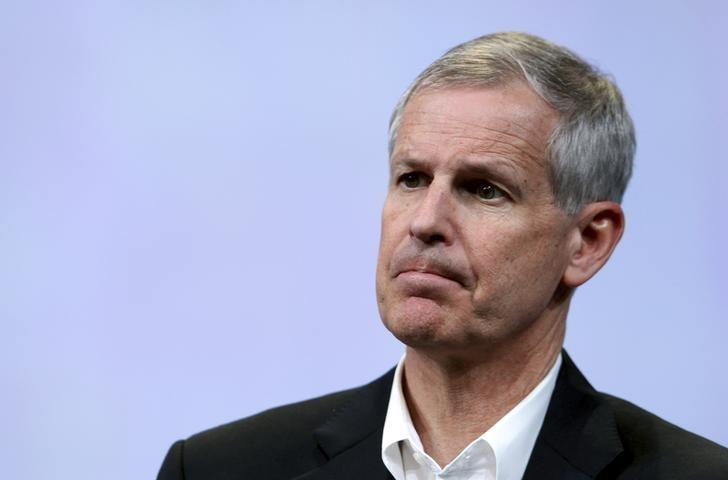 Dish founder Ergen says he asked for senator's help on T-Mobile/Sprint
