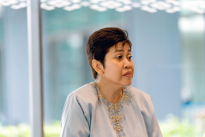 """(Bloomberg) -- Malaysia's central bank, which has already downgraded its economic growth outlook for this year amid an escalating trade war, sees a partial offset as companies shift operations from China to sidestep higher U.S. tariffs.In her first formal interview with the international media since she took office almost a year ago, Governor Nor Shamsiah Mohd Yunus said the trade diversion could add about 10 basis points to this year's growth rate. That would be on top of Bank Negara Malaysia's current forecast of 4.3% to 4.8% for 2019.""""There's a lot of uncertainty as to when the increased investments, the higher productive capacity that the firms would be making in order to take full advantage of the trade diversion"""" will materialize, she said in Kuala Lumpur on Tuesday.That was why the central bank included in its growth forecast only the anticipated losses from the trade war, including from the latest round of retaliatory measures between the world's two largest economies, and not the benefits, she said.Investment BoomLike Vietnam, Malaysia is emerging as one of the key beneficiaries from the trade conflict given its manufacturing capability and open economy. Approved foreign direct investment into the manufacturing industry surged 127% in the first quarter from a year ago, recent data show.The northern state of Penang, home to local facilities of Intel Corp. and Dell Technologies Inc., was a particularly big recipient of the investment boom.Overall, the trade war and a global slowdown remain a drag on Malaysia's export-reliant economy, with analysts expecting growth to slow to 4.5% in 2019, which would be the weakest pace in three years.""""On a net-net basis the benefits from the trade diversion will not help fully offset the impact, the loss from the trade war,"""" Shamsiah, 55, said at the Sasana Kijang center, a central bank facility named after the barking deer featured in its logo.A former deputy governor who was involved in investigating the scandal-plagued 1M"""