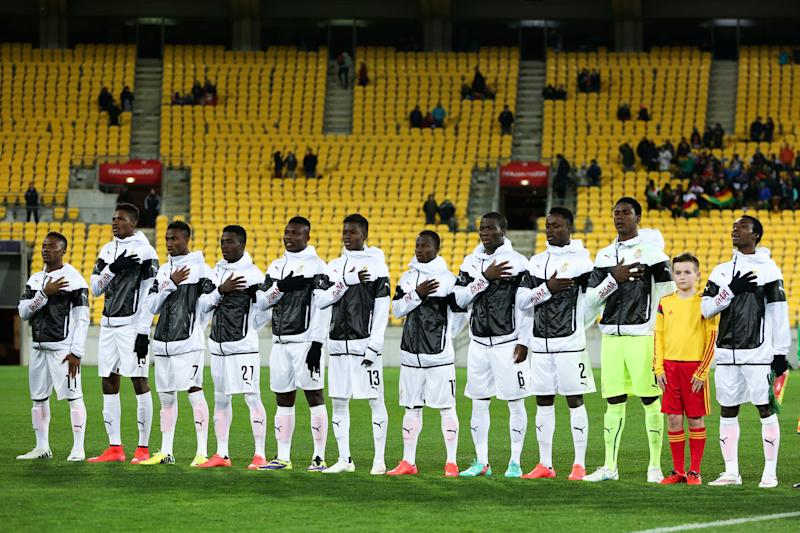 Ghana U20 coach blames Niger debacle on absence of local football