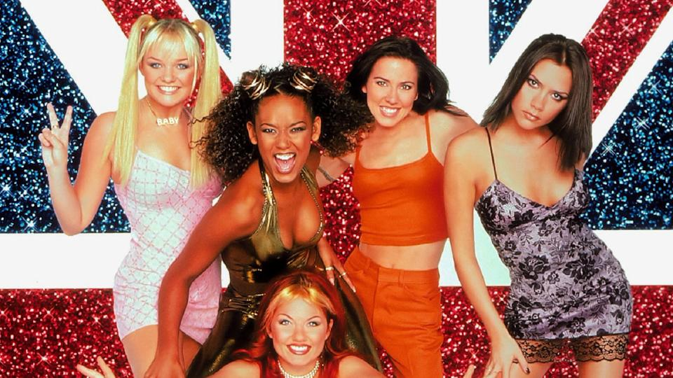 Spice Girls are making a new movie (Credit: Universal)