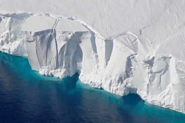 Antarctica losing six times more ice a year than 40 years ago (Getty)