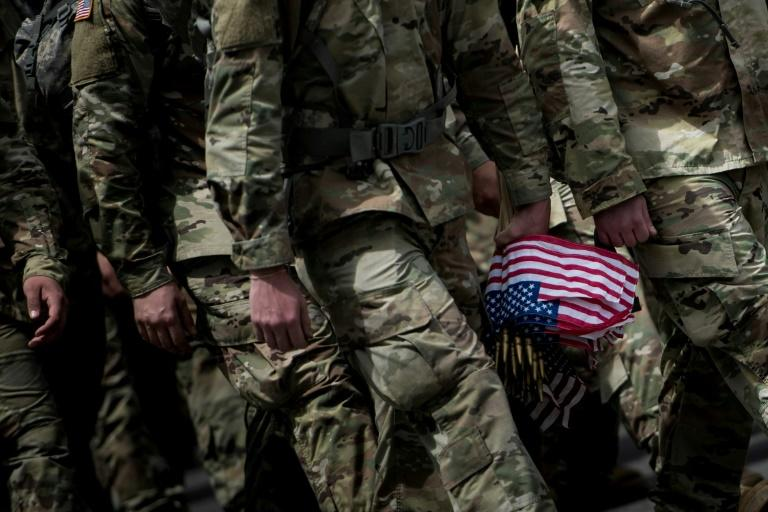 Potential US military recruits will need a waiver if they have been hospitalized for COVID-19