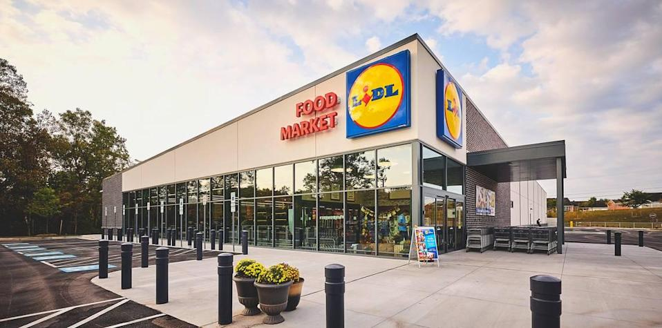Lidl has invested more than $10 million in protective measures and policies including installing air filtration systems and enhanced cleanings.