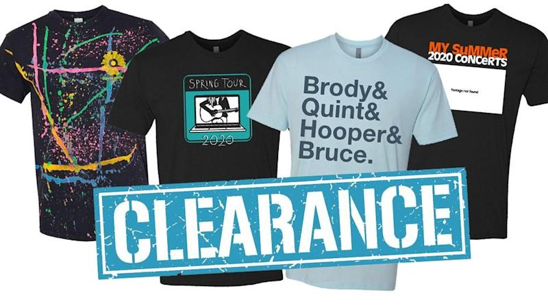 Consequence Merch