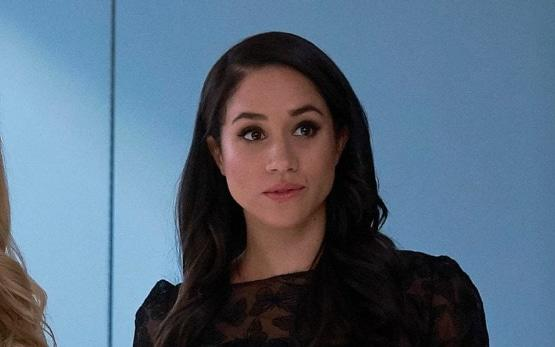 Meghan Markle had a starring show on the US drama Suits between 2011 and 2017